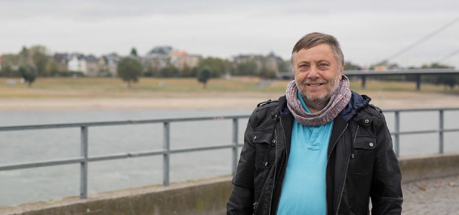 """Neuer """"GRÜNER Bürgermeister"""""""