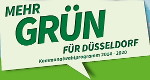 Wahlprogramm 2014-2020