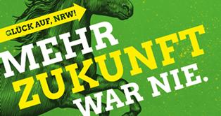 Wahlprogramm Landtagswahl 2017 GRÜNE NRW Mehr Zukunft war nie
