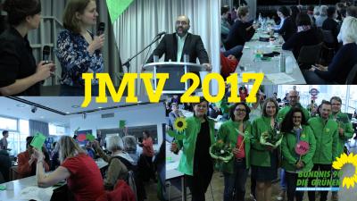 JMV GRÜNE Düsseldorf