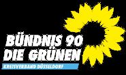 BÜNDNIS 90 / DIE GRÜNEN | KV Düsseldorf