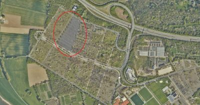 Messeparkplatz P1 Geoportal www.http://maps.duesseldorf.de