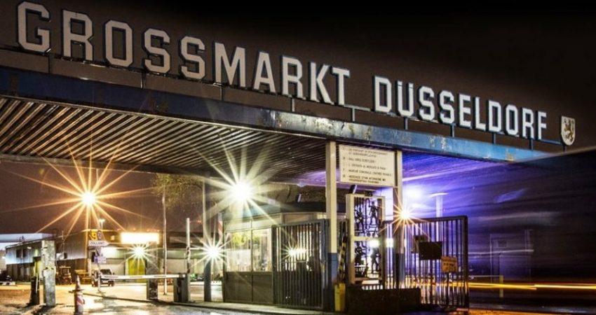 Grossmarkt Düsseldorf