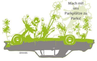 Logo Parkingday