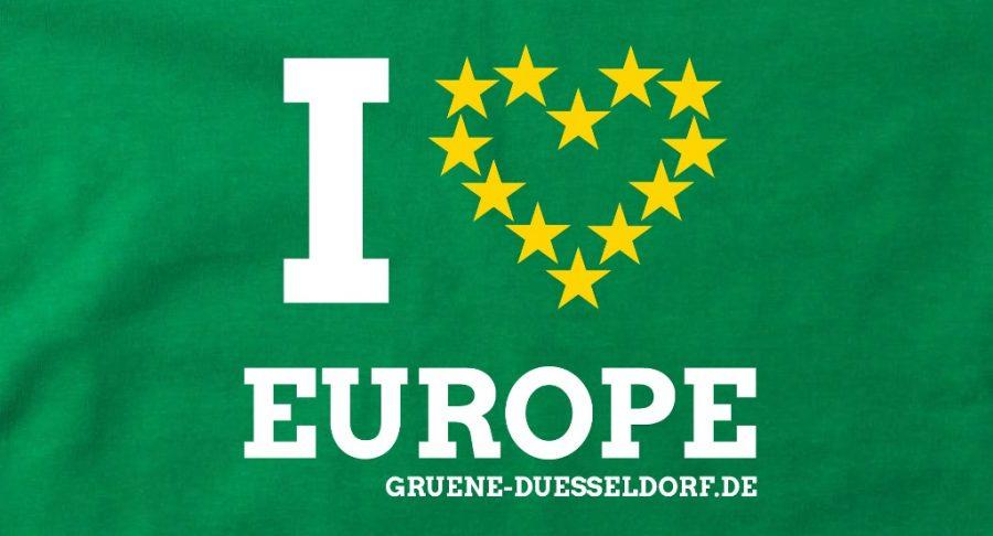 Essay – Gedanken zum Europawahljahr 2019