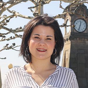 Isabel Wintzen