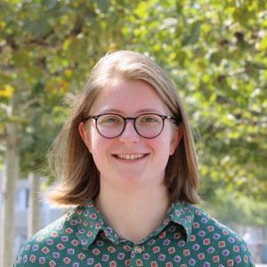 Anna Lisa Schmitz