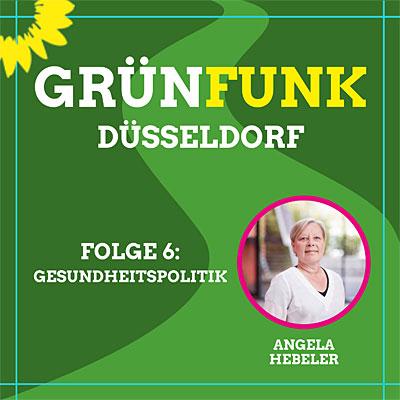 Podcast Angela Hebeler