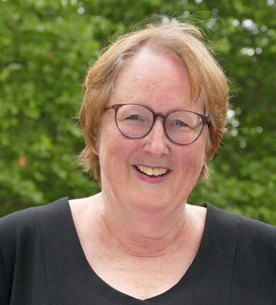 Birgit Sieger