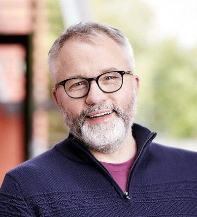Holger-Michael Arndt Fraktionsvorsitzender