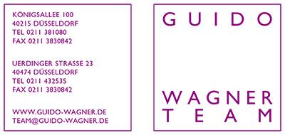 Logo: Guido Wagner Team