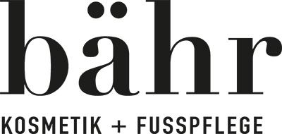 Logo bähr